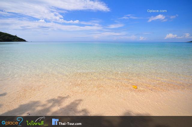 Ao Prao Beach Koh Samed