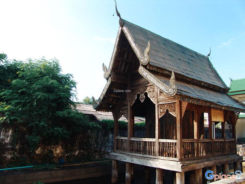 Pa Hiang寺
