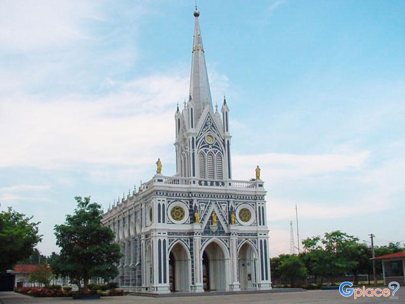 圣母诞生大教堂
