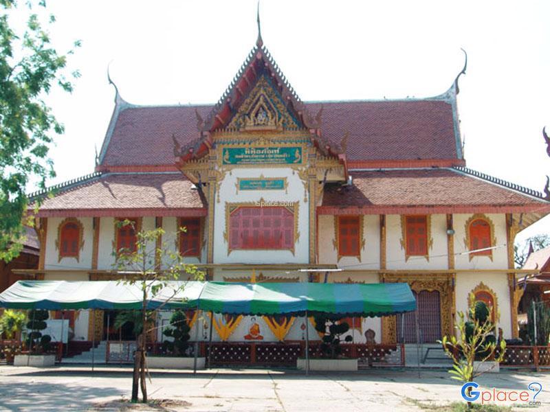 素万那普寺