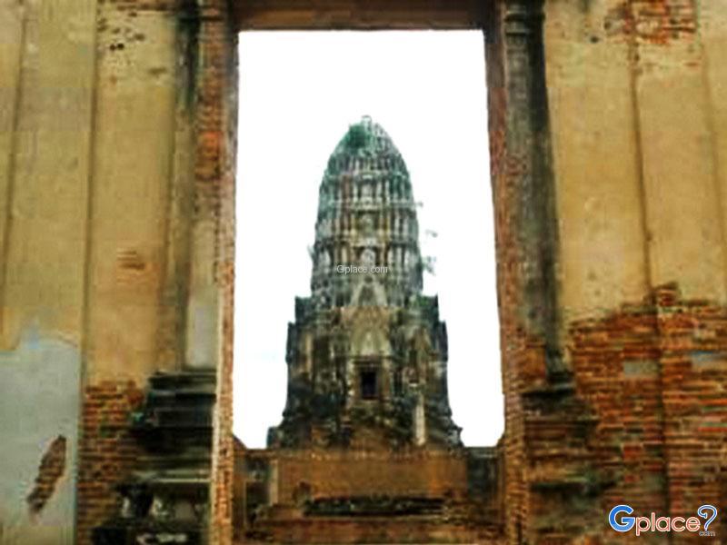 Wat Ratchaburana寺