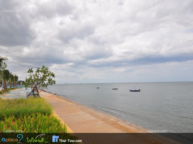 หาดปราณบุรี