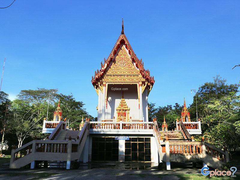 Wat Nantharam