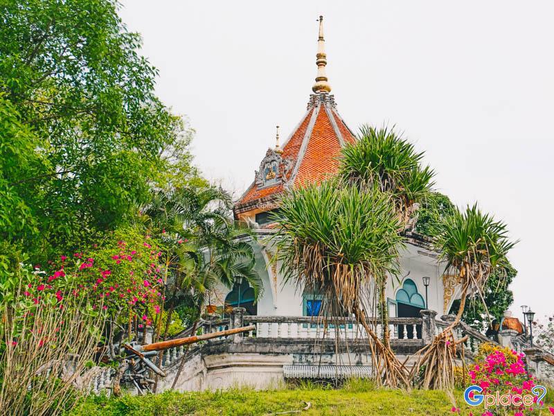 Khao Pang Forest Park