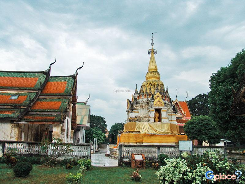 帕拉摩踏寺