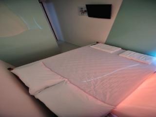 โรงแรม เดอะ ชิลลี่ กรุงเทพ