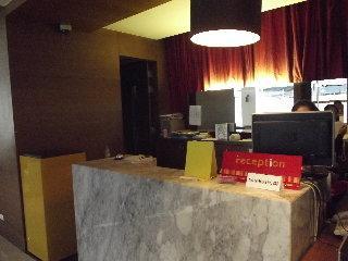 โรงแรมแทงโก้ ไวแบรนท์ ลิฟวิ่ง เพลส