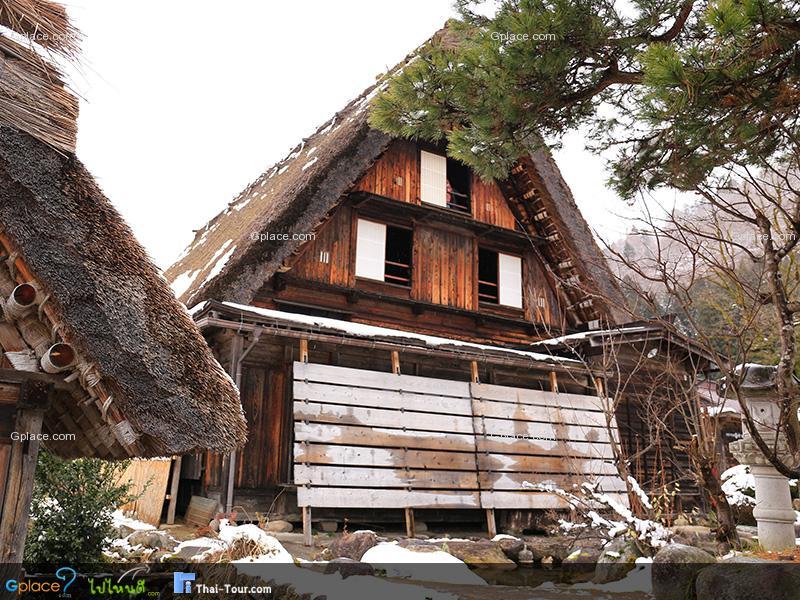 บ้านคันดะ Kanda House