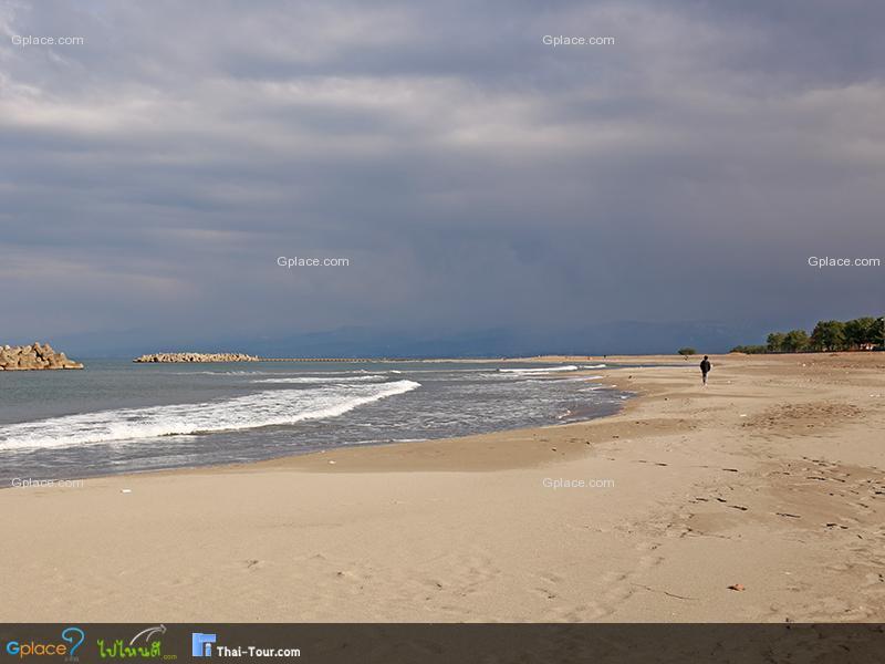 หาดอิวาเซะฮาม่า Iwasehama Beach