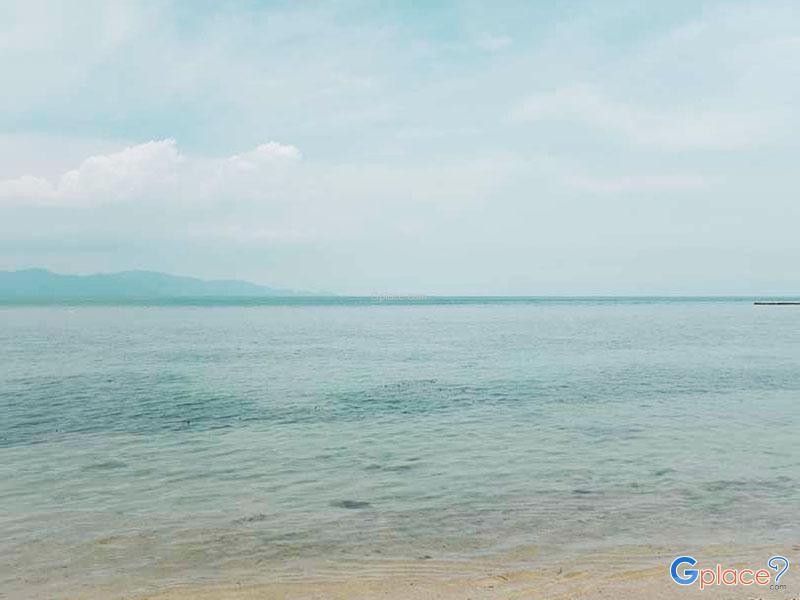 หาดศรีกันตัง
