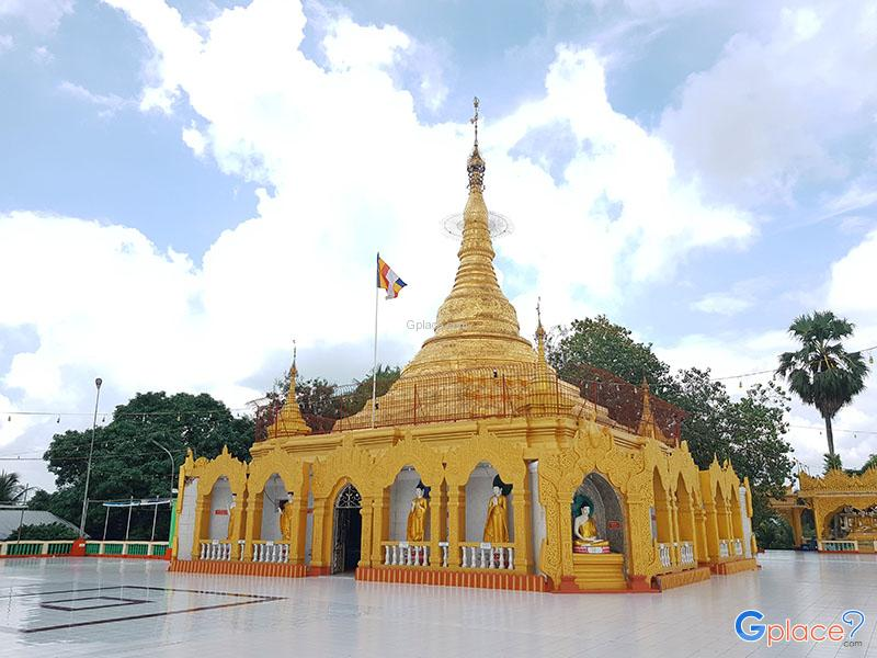 Pyi Daw Aye Pagoda