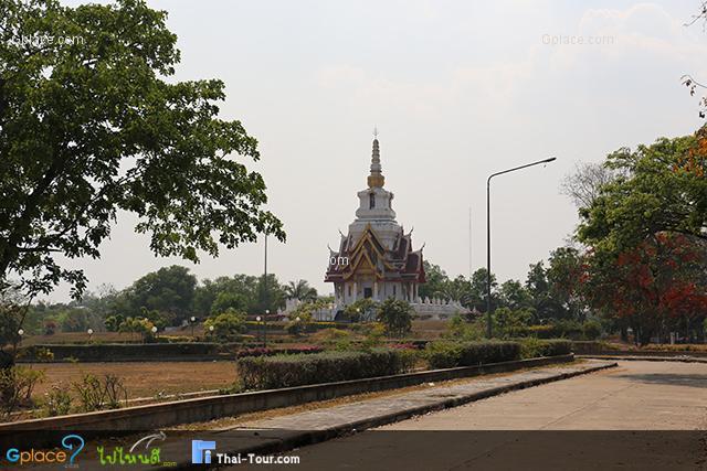 ศาลหลักเมืองทั่วไทย