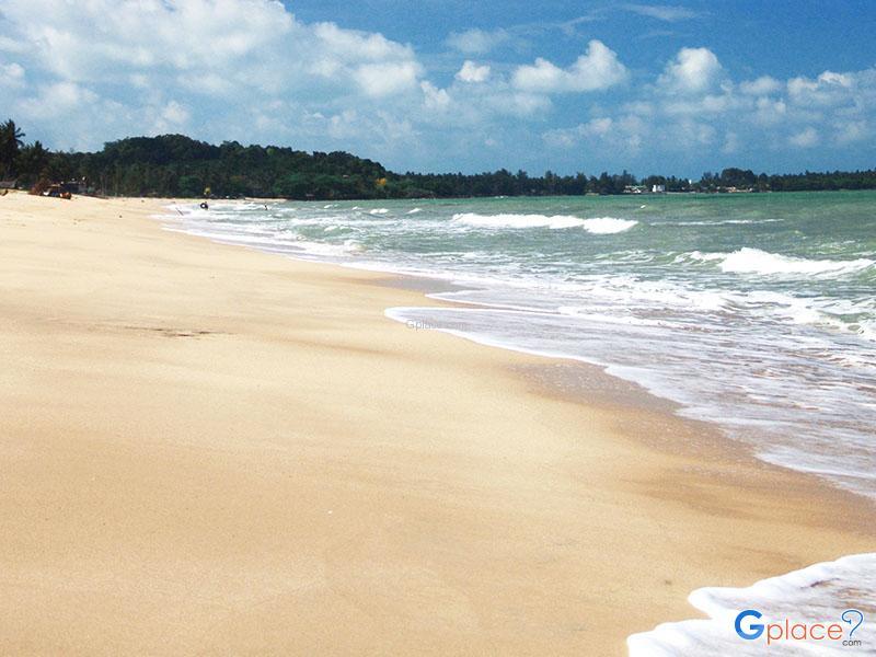 碧提 piti海滩