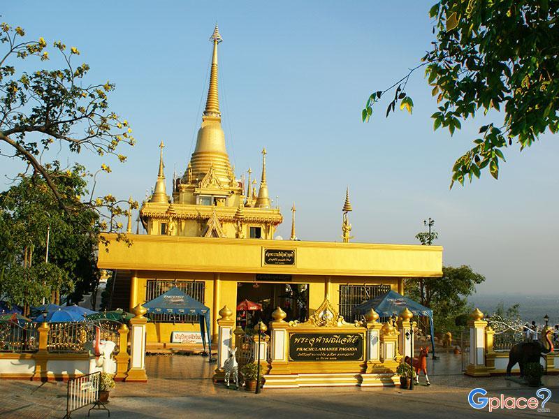Wat Khiriwong Nakhon Sawan