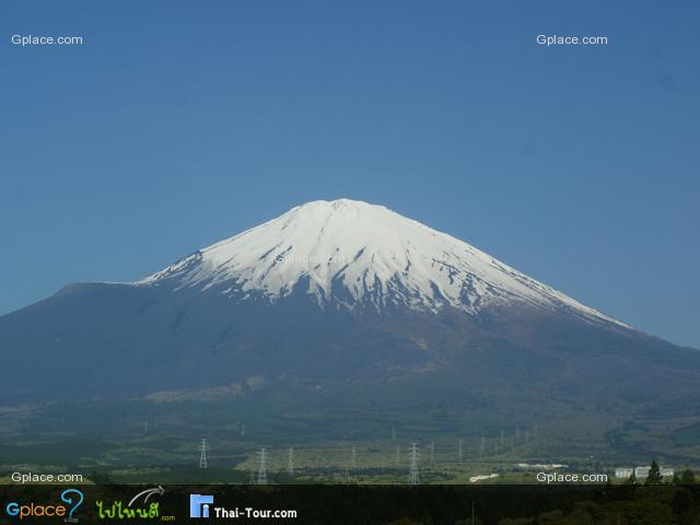 ภูเขาฟูจิ