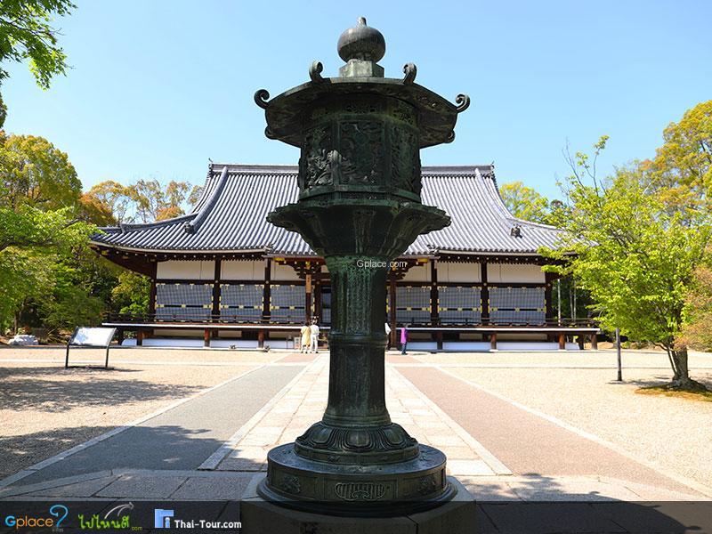 วัดนินนาจิ Ninnanji Temple