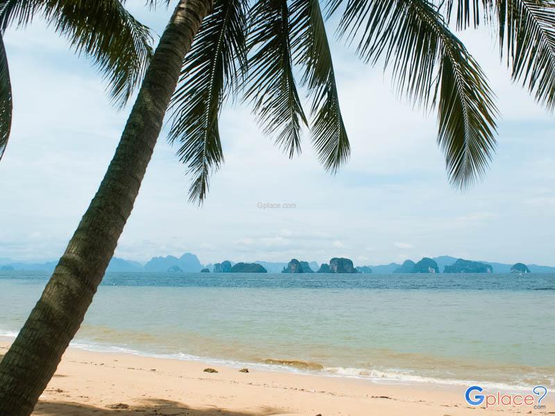อยากติดเกาะ อยู่ที่นี่นานๆ