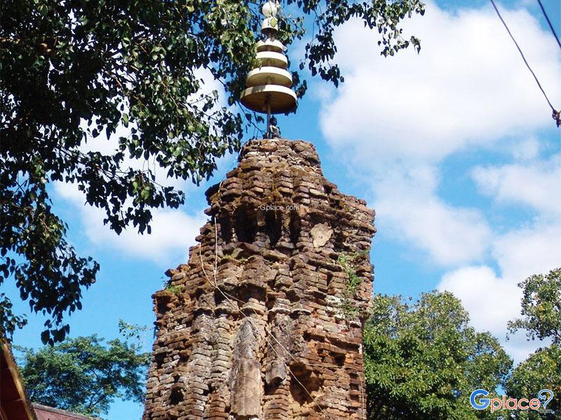 Wat Phra Kaeo  Phetchabun