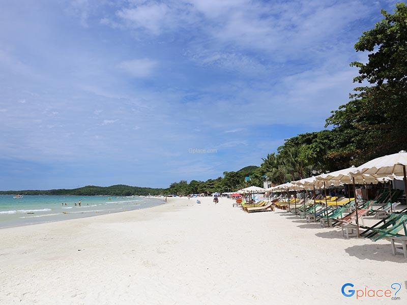 苏梅岛10大受欢迎的海滩