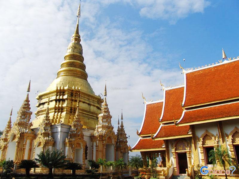 Phra Pat Tag Fa寺