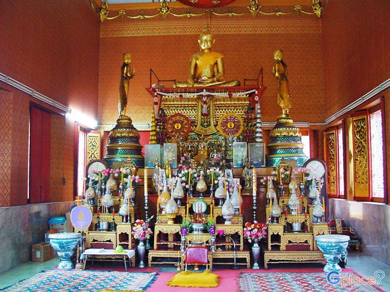 择楞苏卡拉寺