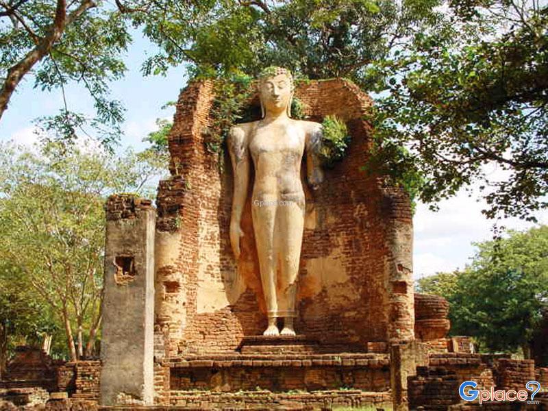 Phra Si Iriyabot寺