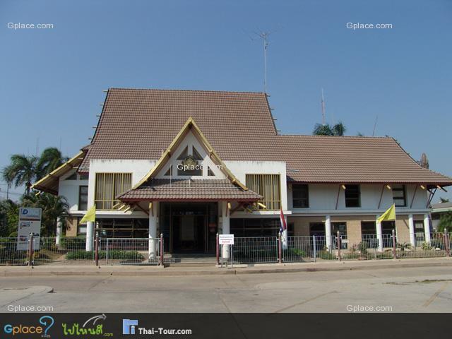 พิพิธภัณฑสถานแห่งชาติชาวนาไทย