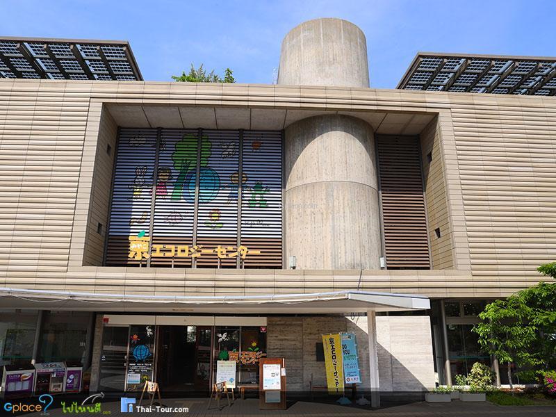 ศูนย์วิทยาศาสตร์สำหรับเด็กเมืองเกียวโต