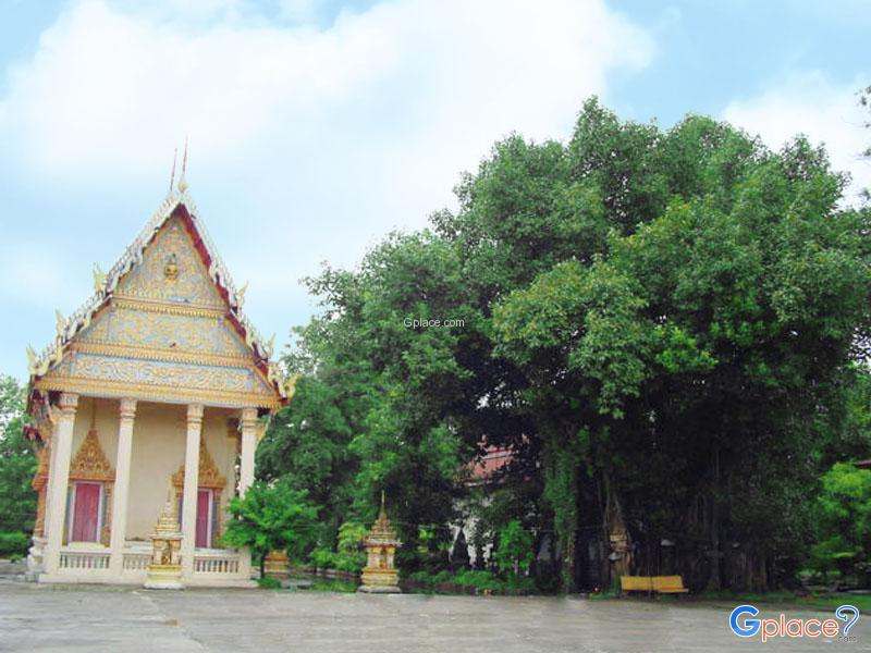 Wat Khae Suphan Buri