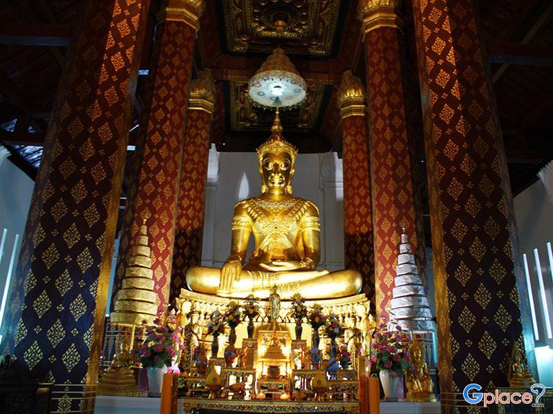 那帕拉玛寺
