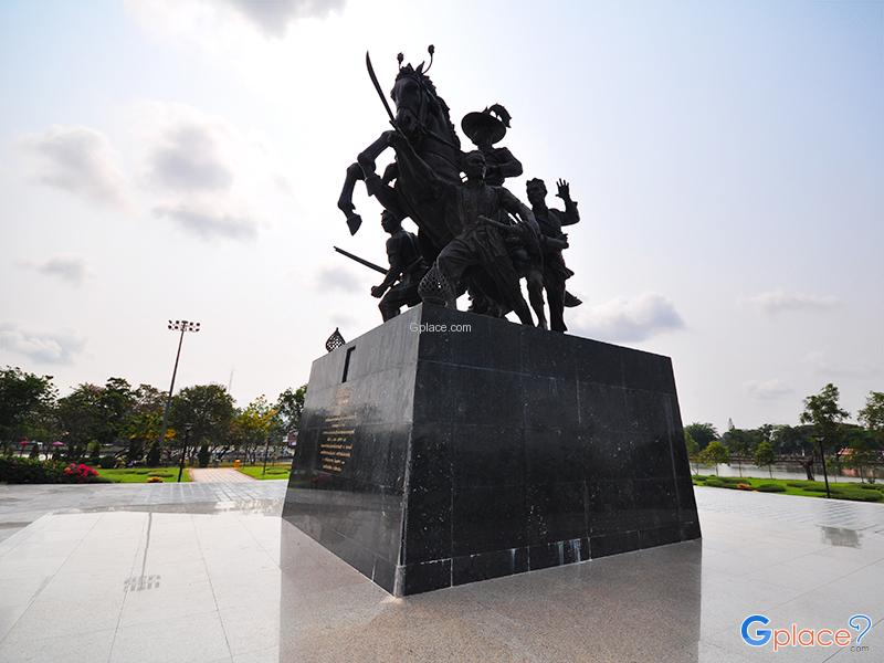 King Taksin Park