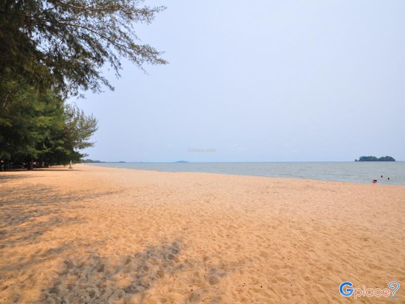 หาดแหลมสิงห์