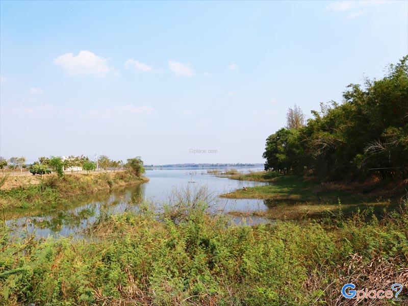 Phuttha Utthayan Reservoir