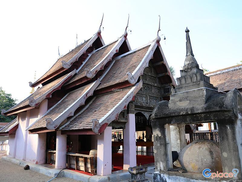 Wat Sela Rattana Phabpataram