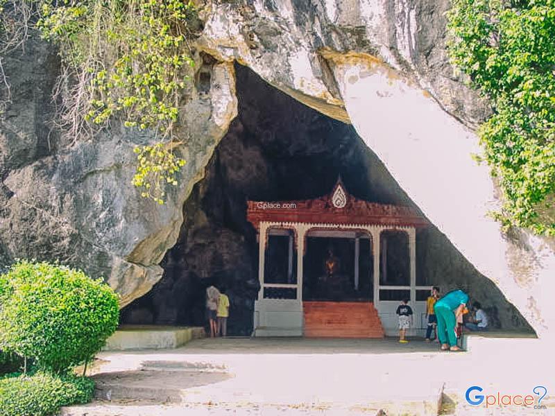 Khao Ngern Cave