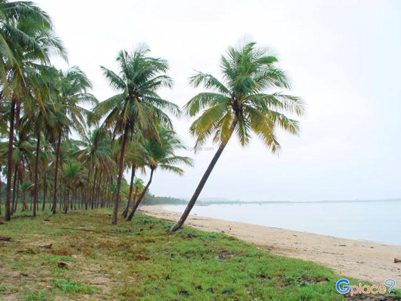 Sairee Sawee Beach