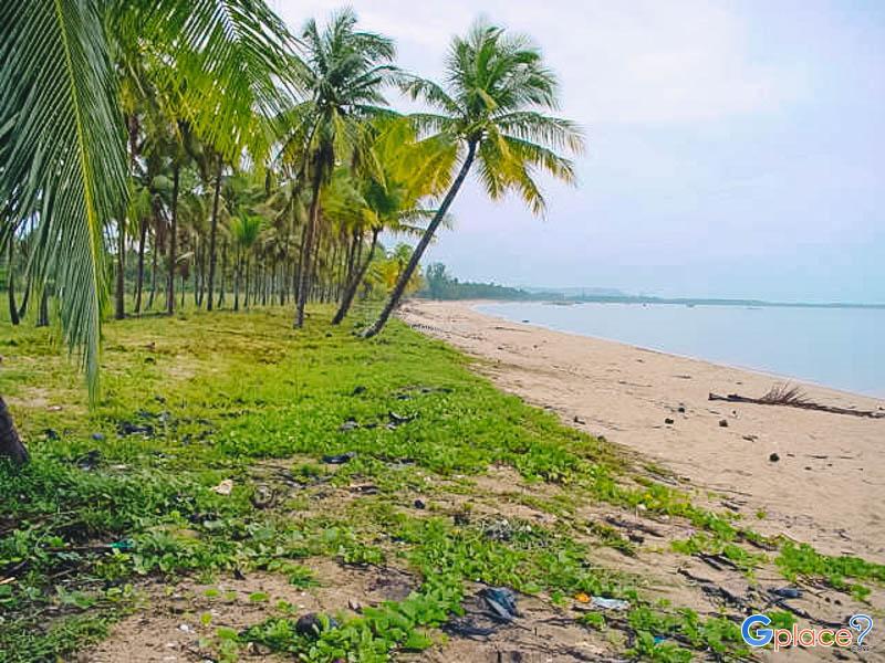 Sairee Sawee Beach