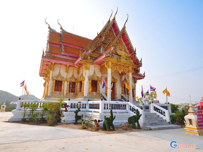Wat Khao Noi Hua Hin District