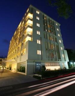 โรงแรมเดอะมนต์มณี