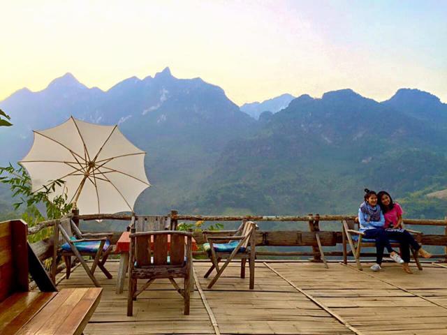 Doi Luang Chiang Dao National Park