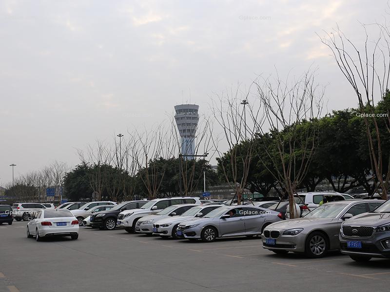 สนามบินซวงหลิว เฉิงตู