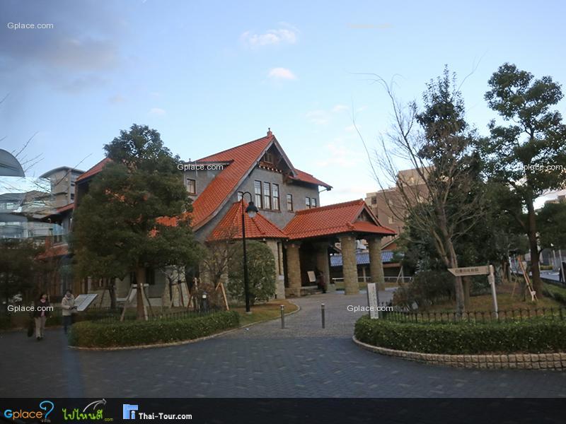 พิพิธภัณฑ์วัฒนธรรมฟูตาบะ Cultural Path Futaba  Museum