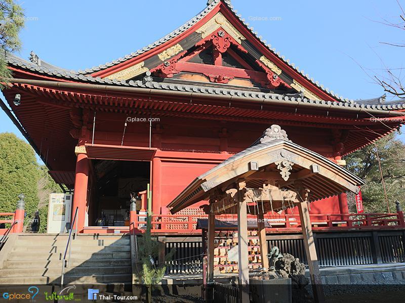 วัดคิโยมิสึแคนนอน Kiyomizu Kannon Temple