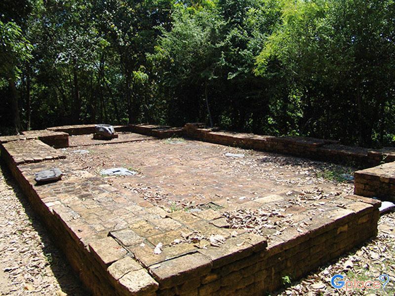 Khao Kha考古遗址