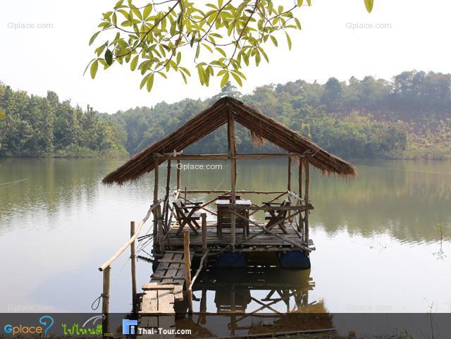 Huai Khon Kaen Reservoir 2