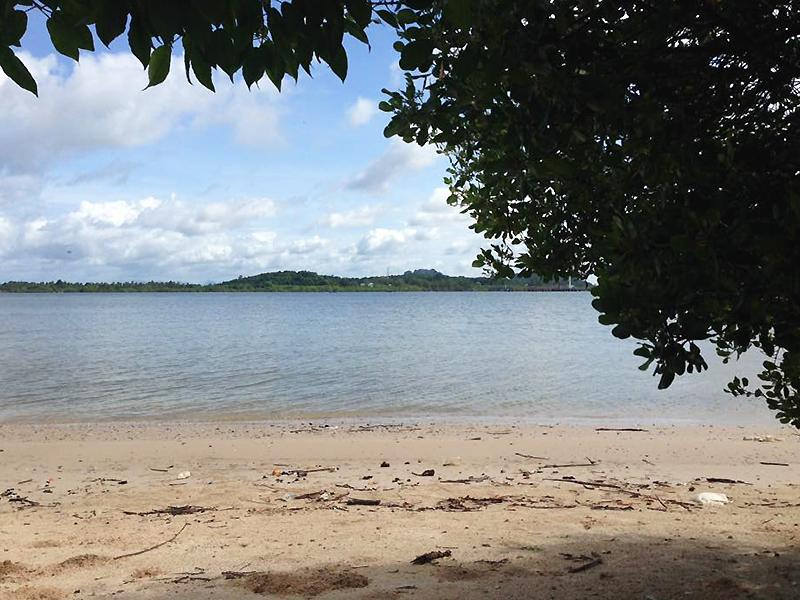 蟹岛  siboya岛