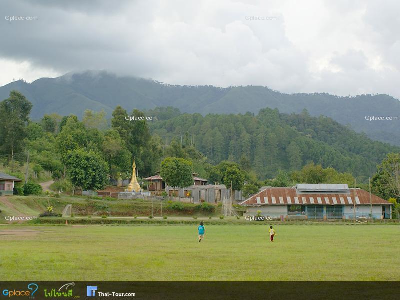 หมู่บ้านรวมไทย