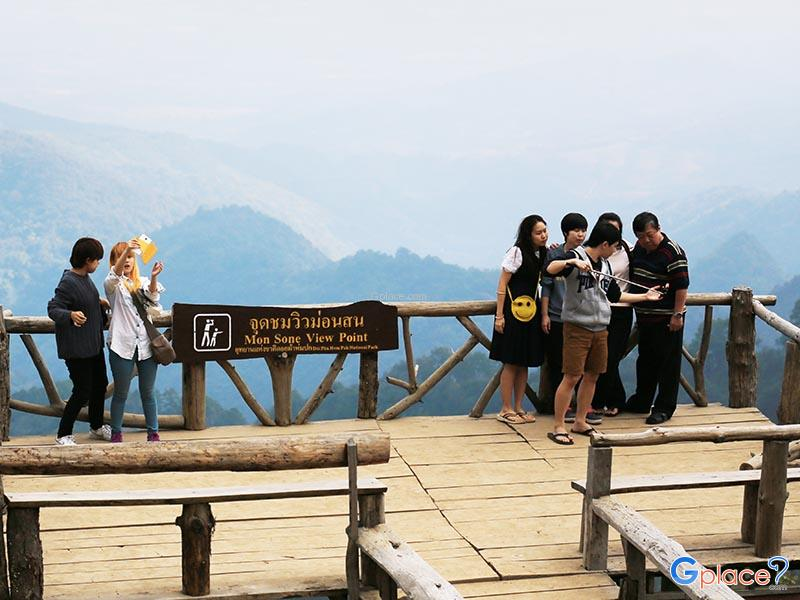 Monson Viewpoint Doi Angkhang