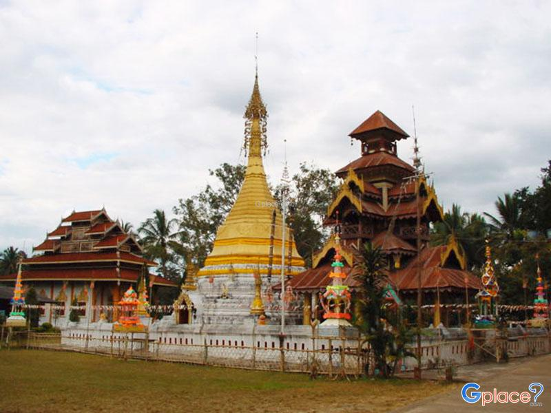 Wat Tor Phae