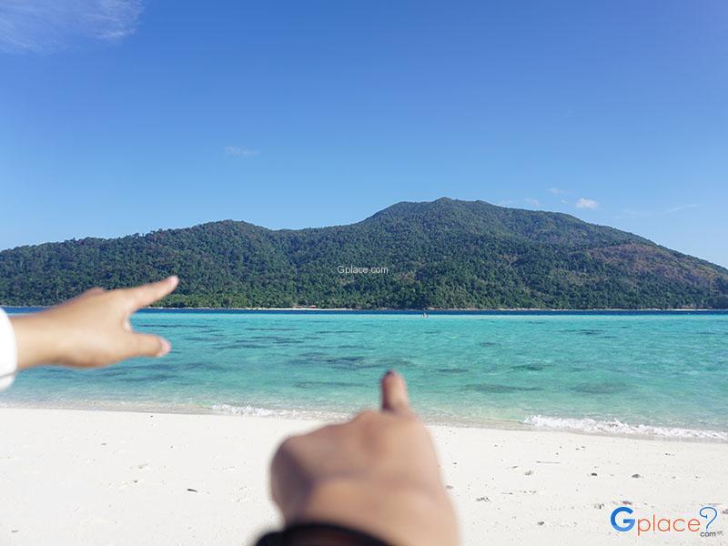 หมู่เกาะอาดัง ราวี